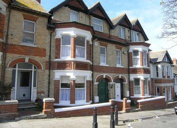 Thumbnail 1 bed flat to rent in Queens Road, Portland, Dorset