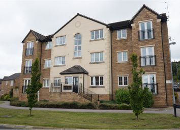 Thumbnail 2 bedroom flat to rent in Wooley Edge Lane, Barnsley