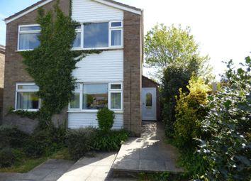 Thumbnail 3 bedroom detached house for sale in Goss View, Nailsea, Bristol
