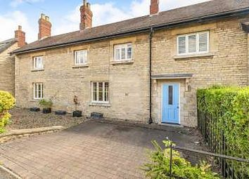 Thumbnail 3 bed cottage to rent in Audit Hall Road, Empingham, Oakham