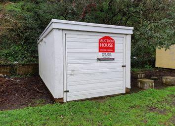 Thumbnail Parking/garage for sale in Garage, 59 Woodwater Lane, Exeter, Devon