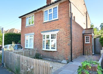 Thumbnail 2 bed semi-detached house for sale in Josephs Road, Guildford