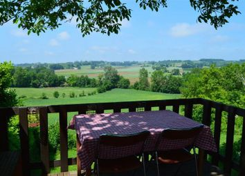 Thumbnail 2 bed property for sale in Aquitaine, Lot-Et-Garonne, Near Duras