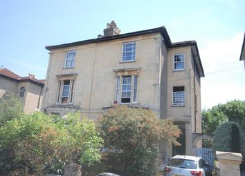 Thumbnail 2 bed flat to rent in Southfield Road, Cotham, Bristol