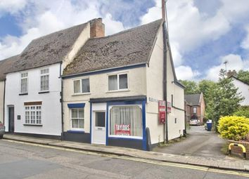 Thumbnail 2 bed end terrace house for sale in High Street, Huntingdon, Cambridgeshire