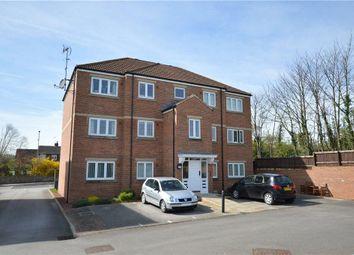 Thumbnail 2 bed flat to rent in Milford Road, Sherburn In Elmet, South Milford, Leeds