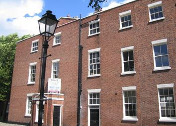 Thumbnail Office to let in Office S3, Sedan House, Stanley Place, Chester