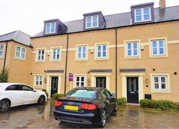 Thumbnail 3 bed terraced house for sale in St. Georges Court, Hull
