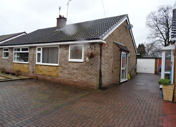Thumbnail 2 bed bungalow to rent in Chamberline Street, Bedworth