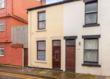 Thumbnail 2 bed terraced house for sale in Francis Street, Blackpool