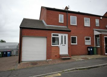 Thumbnail 2 bed semi-detached house for sale in Cleveland Street, Guisborough