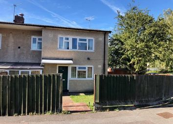 Thumbnail 4 bed property to rent in Court Farm Road, Oxford