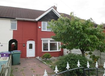 Thumbnail 3 bed property to rent in Branstree Avenue, Liverpool