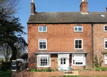Thumbnail 5 bed semi-detached house for sale in Burton Lane, Burton-On-The-Wolds, Loughborough