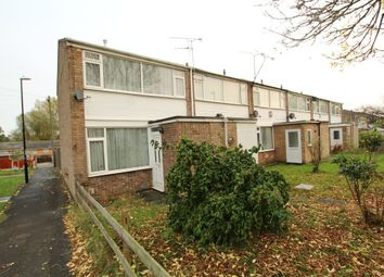 Thumbnail 2 bedroom end terrace house for sale in Somerly Close, Binley, Coventry