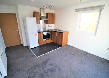 Thumbnail 1 bed flat to rent in 181 Great Clowes Street, Salford
