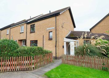 Thumbnail 2 bed terraced house for sale in Central Avenue, Gretna, Dumfries And Galloway