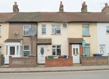 Thumbnail 3 bed terraced house for sale in South View Heights, London Road, Grays