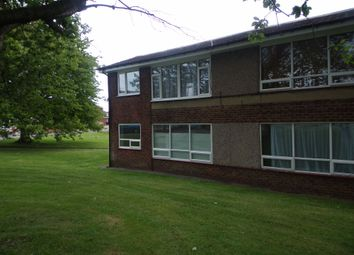 Thumbnail 1 bed flat to rent in Woodhorn Drive, Stakeford
