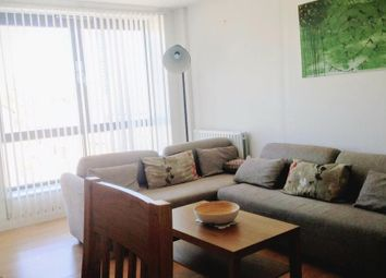 Thumbnail 2 bed flat to rent in Crediton Road, London