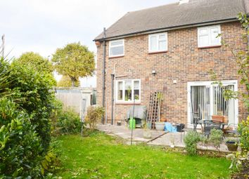 Thumbnail 4 bed semi-detached house for sale in Gooshays Drive, Romford