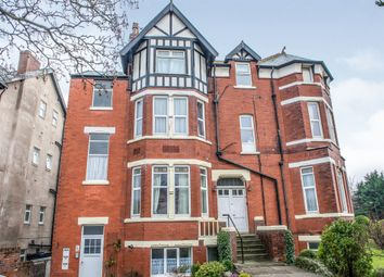 Thumbnail 2 bed flat for sale in Albany Road, Southport