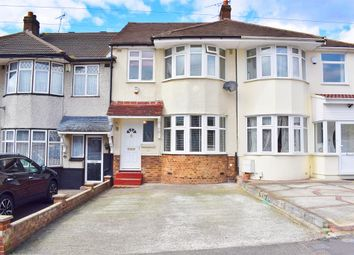 Thumbnail 3 bed terraced house for sale in Gloucester Avenue, South Welling, Kent