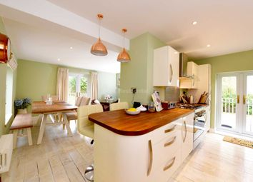 Thumbnail 3 bed terraced house to rent in Folly Lane North, Farnham