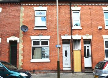 Thumbnail 4 bedroom terraced house for sale in Bartholomew Street, Leicester