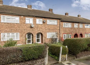3 bed terraced house for sale in Mortimer Road, London NW10