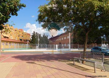 Thumbnail 1 bed apartment for sale in Plaza De Las Escuelas Resd. Sanotel, Puerto De Mazarron, Mazarrón