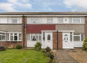 Thumbnail 3 bed terraced house for sale in Woodrush Way, Chadwell Heath