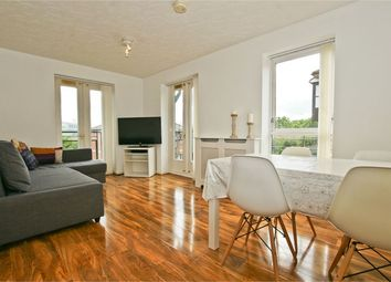 Thumbnail 2 bed flat for sale in Gloucester House, 26 Gatcombe Road, Britannia Village