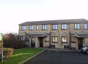 Thumbnail 1 bed flat to rent in King Street, Great Harwood, Blackburn