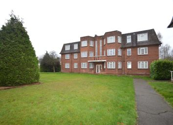 Thumbnail 2 bed flat for sale in Valley Road, Ipswich