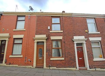 Thumbnail 2 bedroom terraced house for sale in Walsh Street, Blackburn