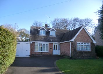 Thumbnail 4 bed detached bungalow to rent in Farthingate Close, Southwell