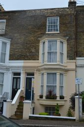 Thumbnail 4 bed town house for sale in Norman Street, Dover