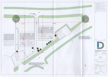 Thumbnail Land for sale in Nanstallon, Bodmin