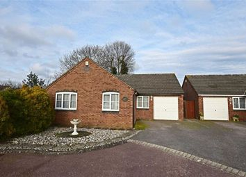 Thumbnail 3 bed bungalow for sale in Keswick Close, Longlevens, Gloucester
