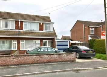 Thumbnail 3 bed property for sale in Kenleigh Drive, Fishtoft, Boston