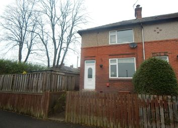 Thumbnail 2 bed end terrace house for sale in Willow Street, Sowerby Bridge