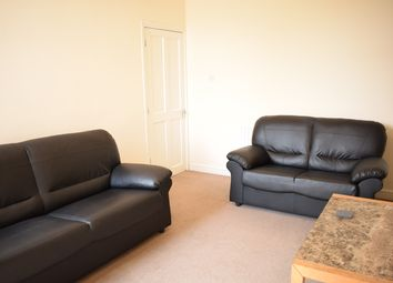 Thumbnail 4 bed terraced house to rent in Simonside Terrace, Heaton, Newcastle-Upon-Tyne, 5Dr