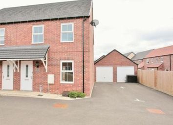 Thumbnail 3 bed property for sale in 33, Hobby Road, Banbury, Oxfordshire