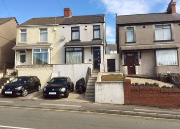 Thumbnail 2 bed semi-detached house for sale in Pentregethin Road, Gendros