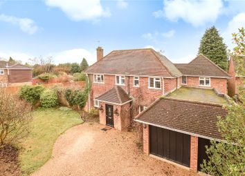 Thumbnail 5 bed property for sale in Denham Lane, Chalfont St. Peter, Buckinghamshire