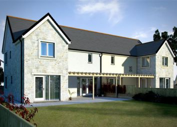 Thumbnail 4 bed semi-detached house for sale in Hidderley Park, 2 Beringer Street, Camborne, Cornwall
