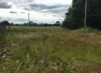 Thumbnail Land for sale in Shobdon, Herefordshire