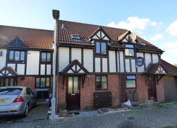 Thumbnail 2 bed terraced house for sale in Cranmer Court, Ravenhill, Swansea