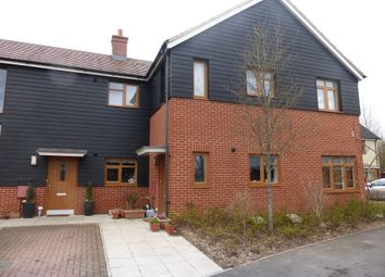 Thumbnail 2 bed maisonette for sale in Whitmore Way, Horley